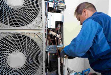 Inspection des PAC air/air : variation de la fréquence des contrôles